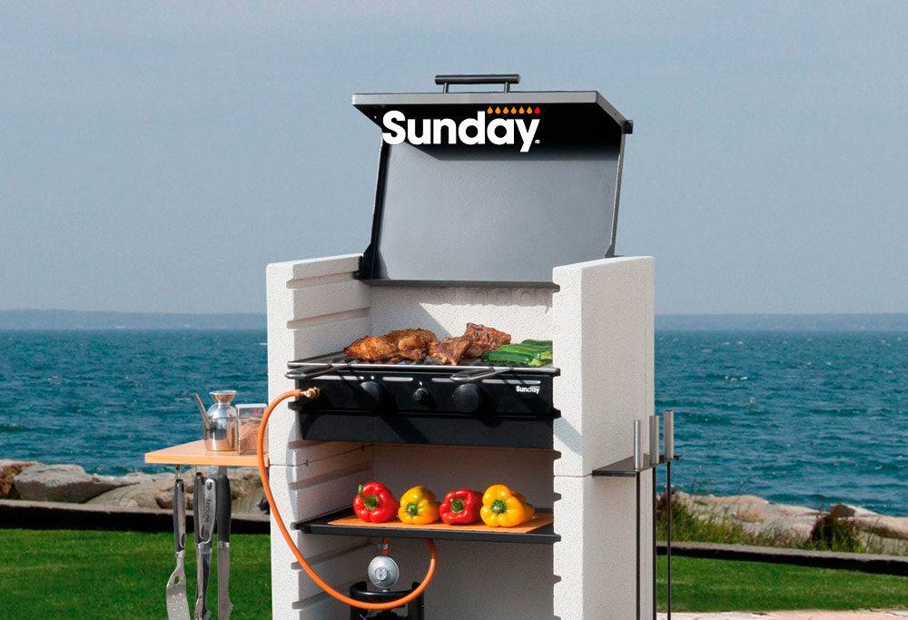 Barbacoas Sunday