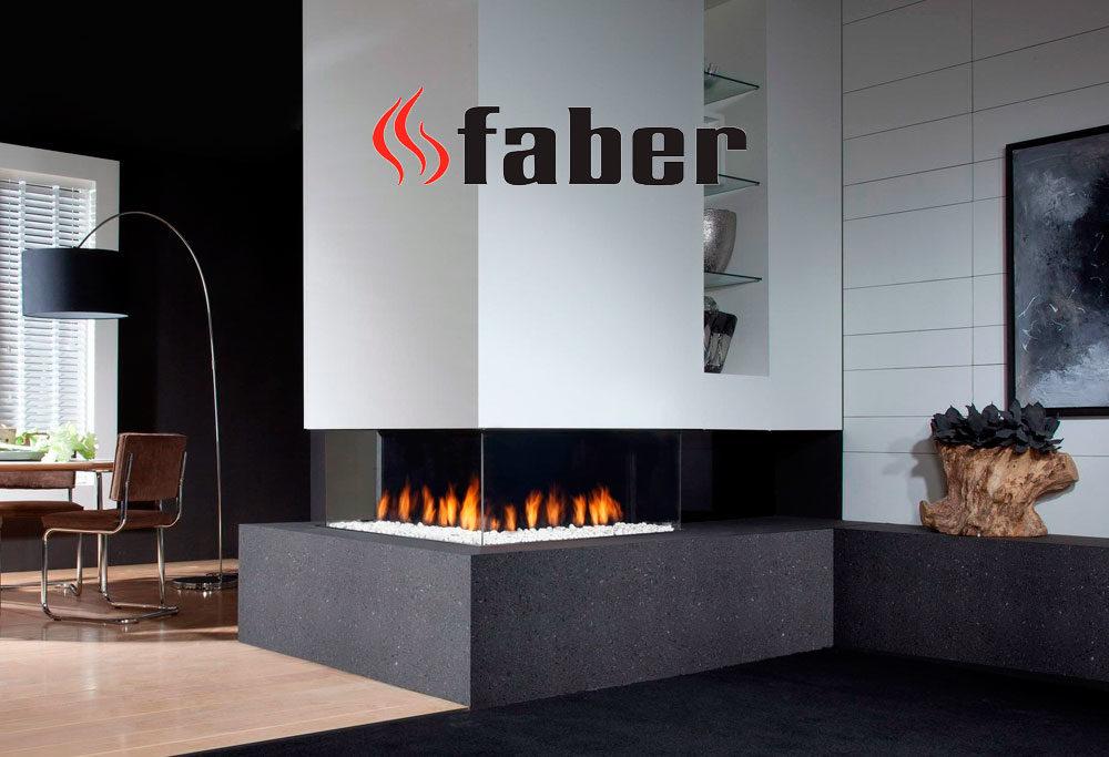 Chimeneas Faber