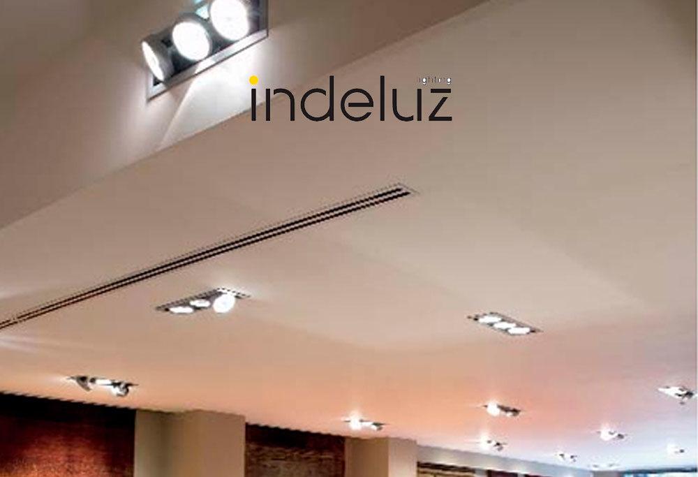 iluminación técnica Indeluz