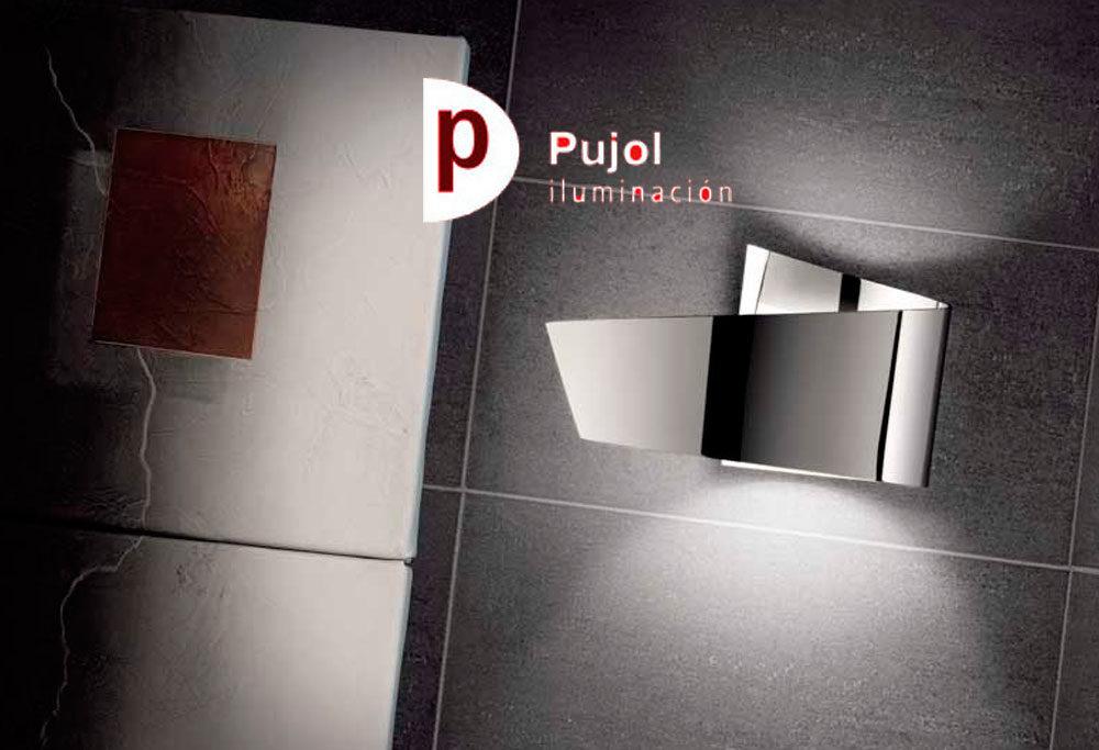Lámparas Pujol